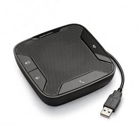 Plantronics Calisto 610 portable USB speakerphone for plantronics conference phones