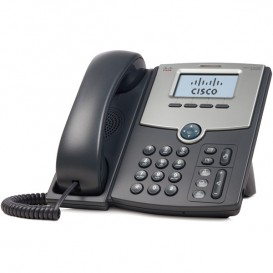 Cisco SPA502G 1-Line IP Phone