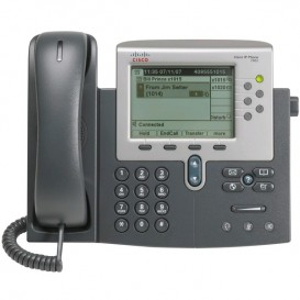 Cisco 7962G IP Desktop Phone Refurb