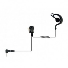 Vertex Over-the-Ear Earpiece