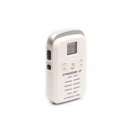 Dynascan 1D PMR446 Walkie Talkie - White