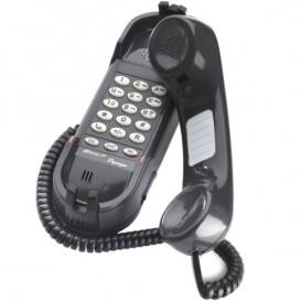 Depaepe HD2000 Black Wall-Mount Phone