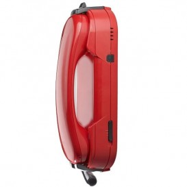 Depaepe HD 2000 SIP ermergency 2 - Red