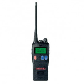 Entel HT446L Submersible Two Way Radio