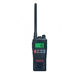 Entel HT644 VHF Marine Two Way Radio