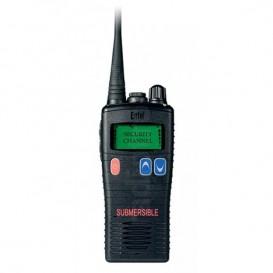 Entel HT883 UHF ATEX Two War Radio