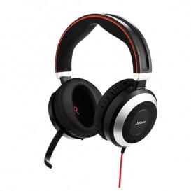 Jabra Evolve 80 Stereo Headset For Mobiles