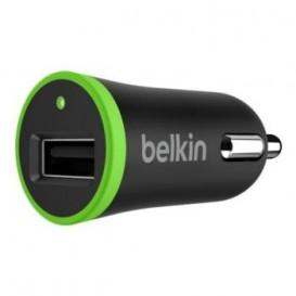 Lightweight USB car charger