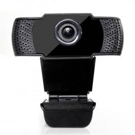 Webcam Full HD FujiKam 812H