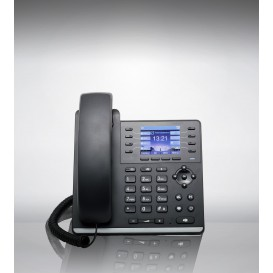 Telekonnectors Galaxy 1000 Plus IP Phone (Gigabit)
