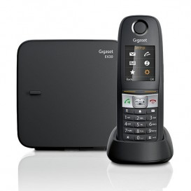 Gigaset E630A Robust Cordless ECO DECT Phone