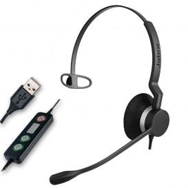 Jabra BIZ 2300 USB Mono PC Headset