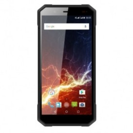 myPhone Hammer Energy LTE 18X9 - Black