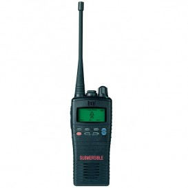 Entel HT725 VHF Two Way Radio