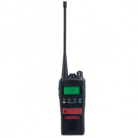 Entel HT825 ATEX VHF Two-Way Radio