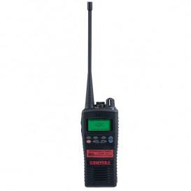 Entel HT885 ATEX UHF Two-Way Radio