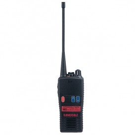 Entel HT882 ATEX UHF Two Way Radio