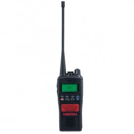 Entel HT925 Adv. Signalling ATEX VHF Two Way Radio