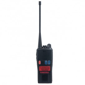 Entel HT922S ATEX VHF Two-Way Radio
