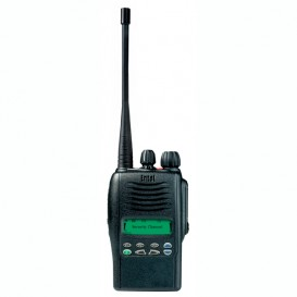 Entel HX425 Adv. Signalling VHF Two Way Radio