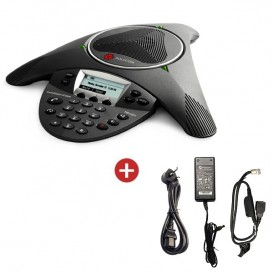 PolycomPolycom Soundstation IP 6000 with Power Supply