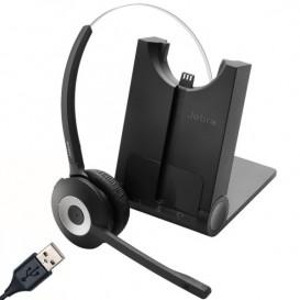 Jabra Pro 930 USB Mono