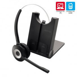 Jabra PRO 935 Lync Cordless PC Headset