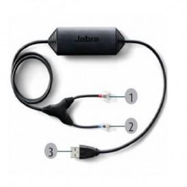Jabra EHS-Adapter for Avaya/Nortel Deskphones