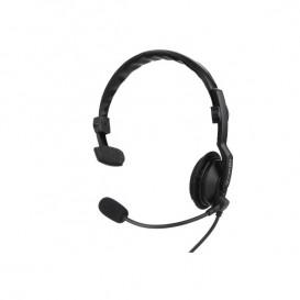 Monaural headset KHS-7A-SD for TK-3601DE