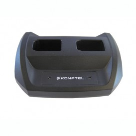 Konftel Dual Battery Charger