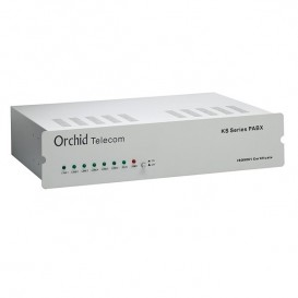 Orchid Telecom KS616 6-Line Telephone System
