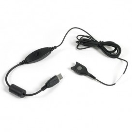 Sennheiser USB-ED 01 Connector Cable