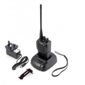 Mitex HD UHF Walkie Talkie