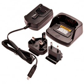 Charger for Motorola XT420/460/660 with Power Supply