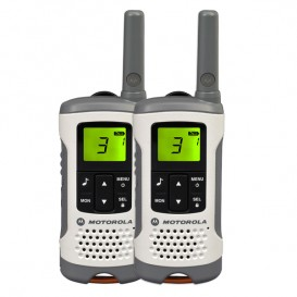 Motorola TLKR T50 Twin Pack