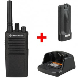 Motorola XT420 with Charger