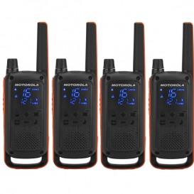 Motorola Talkabout T82 Quad Pack