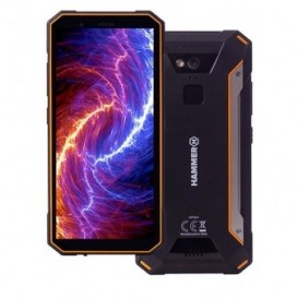 myPhone Hammer Energy 18X9 - Orange