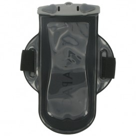 Waterproof Cover for Phones and Radios