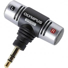 Olympus ME51S Stereo Microphone