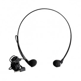 Olympus E-103 Headset