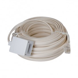Orchid Telecom RJ11 5m Cable