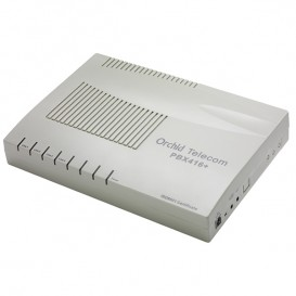 Orchid Telecom PBX 416+ 4-Line Telephone System