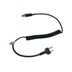 3M Peltor Cable for ICOM and Midland