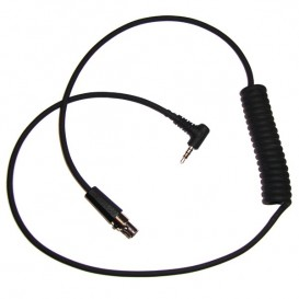 Peltor Cable for Iphone, Samsung, HTC