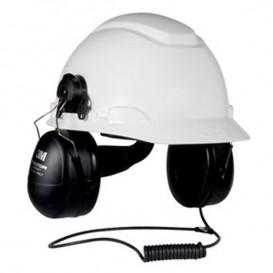 3M Peltor Listen Only Mono 2.5mm Helmet Mount