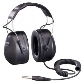 3M Peltor Listen Only Mono 3.5mm Headset