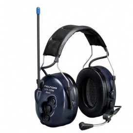 3M Peltor LiteCom Two-Way Radio Headset