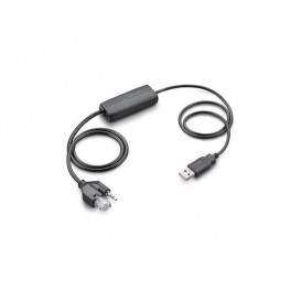Plantronics APU-72 EHS Cable for Cisco and Nortel