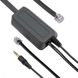 Plantronics APA2 EHS Cable - Alcatel